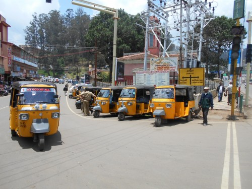 AUTORICKSHAWS 001