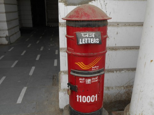 POSTMAIL 002