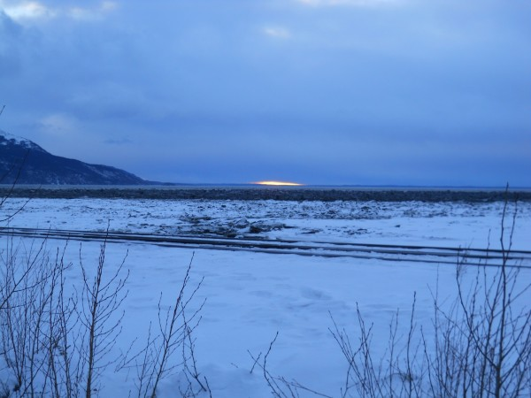 TURNAGAIN ARM 001